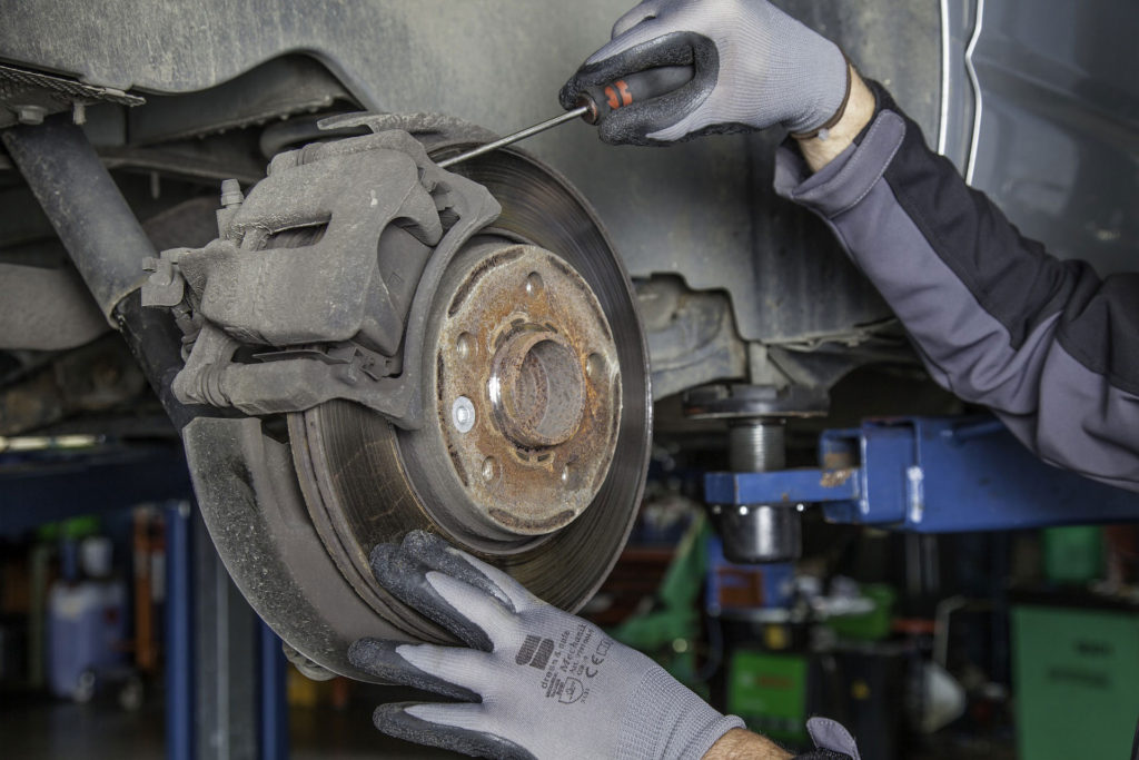 Car Repairs Cwmbran | Springvale MOT & Servicing Centre Cwmbran