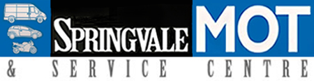 Springvale MOT and Service Centre